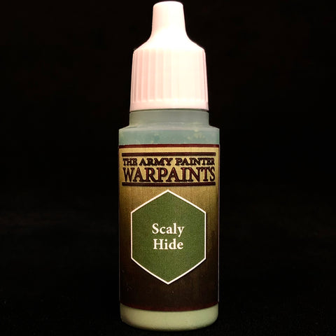The Army Painter Warpaints Acrylic: Scaly Hide