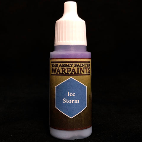 The Army Painter Warpaints Acrylic: Ice Storm