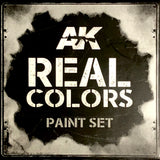 AK Real Colors: WW2 RAF / FAA Temperate Sea Scheme