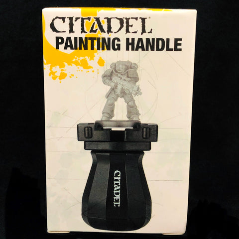 Games Workshop- Citadel Painting Handle