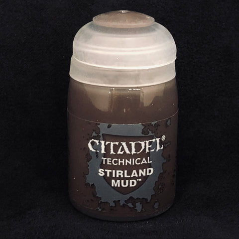 Games Workshop Citadel Technical: Stirland Mud