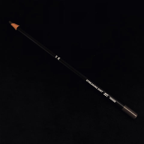 AK Interactive Weathering Pencil: W-30 Streaking Dirt