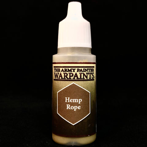 The Army Painter Warpaints Acrylic: Hemp Rope