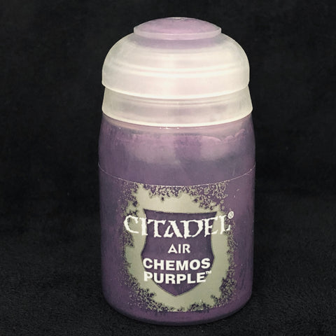 Games Workshop Citadel Air: Chemos Purple