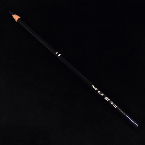 AK Interactive Weathering Pencil: W-22 Dark Blue