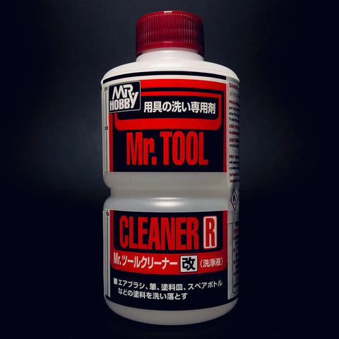 Mr. Tool Cleaner R