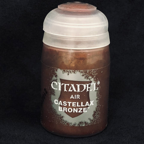 Games Workshop Citadel Air: Castellax Bronze