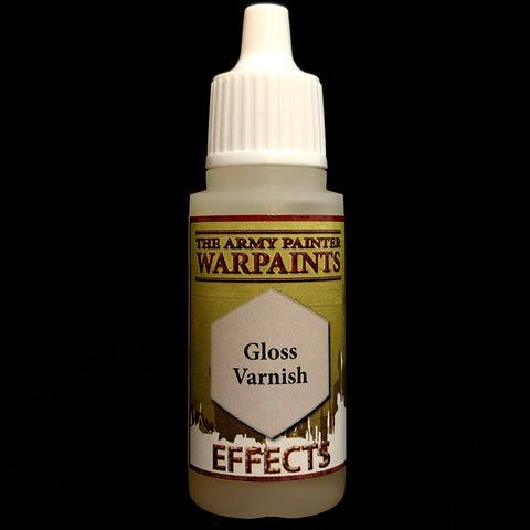 The Army Painter Warpaints Acrylic Effects: Gloss Varnish