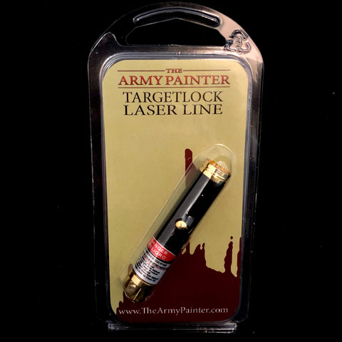 The Army Painter Tools- Target Lock Laser Line TL5046