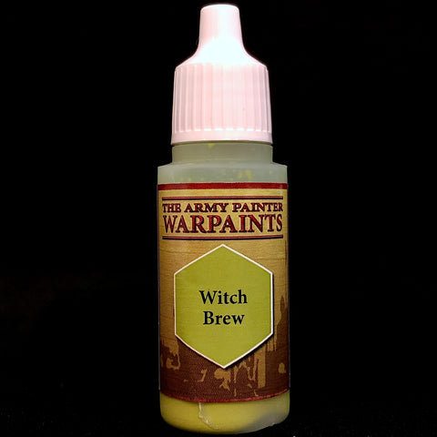 The Army Painter Warpaints Acrylic: Witch Brew