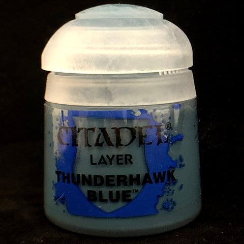 Games Workshop Citadel Layer: Thunderhawk Blue