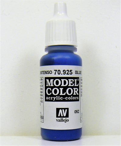 Vallejo Acrylic Model Color- Blue