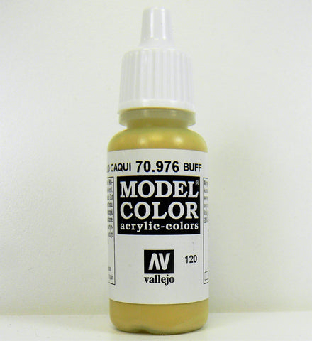 Vallejo Acrylic Model Color- Buff