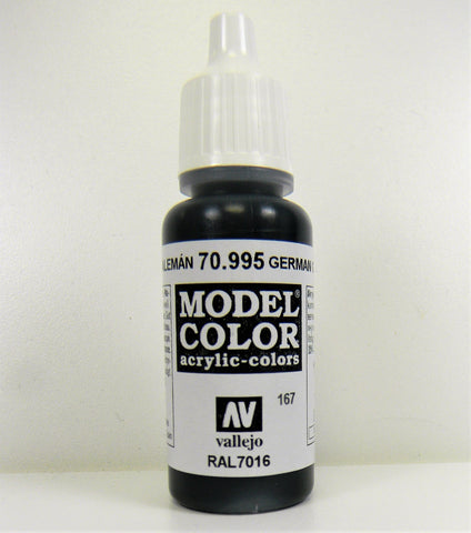 Vallejo Acrylic Model Color- German Grey