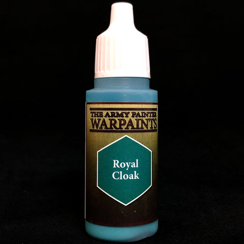 The Army Painter Warpaints Acrylic: Royal Cloak
