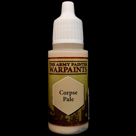 The Army Painter Warpaints Acrylic: Corpse Pale