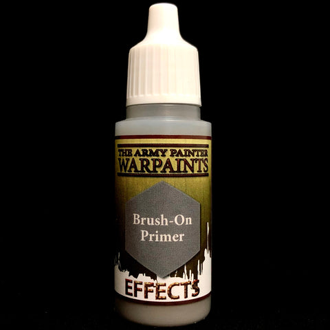 The Army Painter Warpaints Acrylic Effects: Brush-on Primer