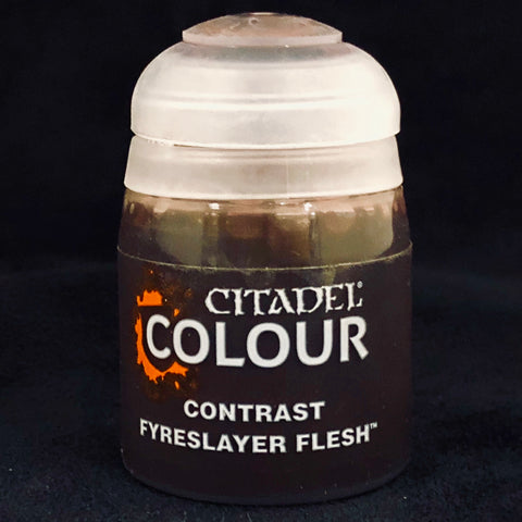 Games Workshop Citadel Contrast: Fyreslayer Flesh