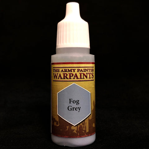 The Army Painter Warpaints Acrylic: Fog Grey