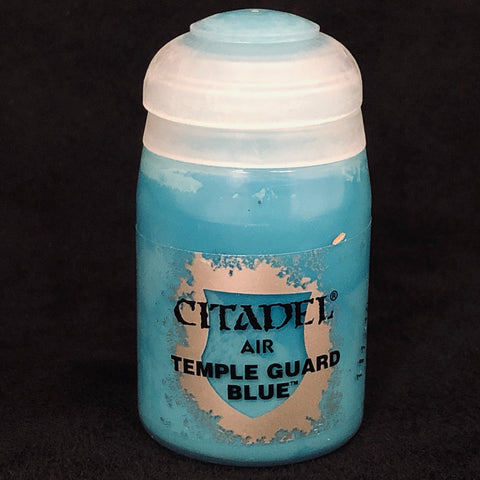Games Workshop Citadel Air: Temple Guard Blue