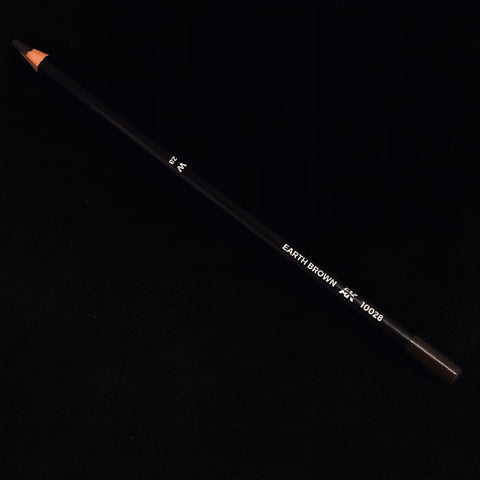 AK Interactive Weathering Pencil: W-28 Earth Brown