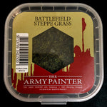 The Army Painter- Battlefield: Steppe Grass