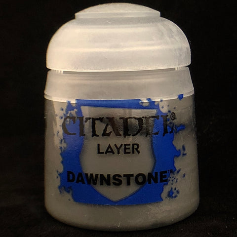 Games Workshop Citadel Layer: Dawnstone