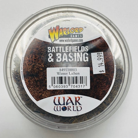 War World Battlefields And Basings Winter Linchen 849110003