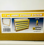 Ammo By Mig Jimenez 17 Ml Ammo Storage System