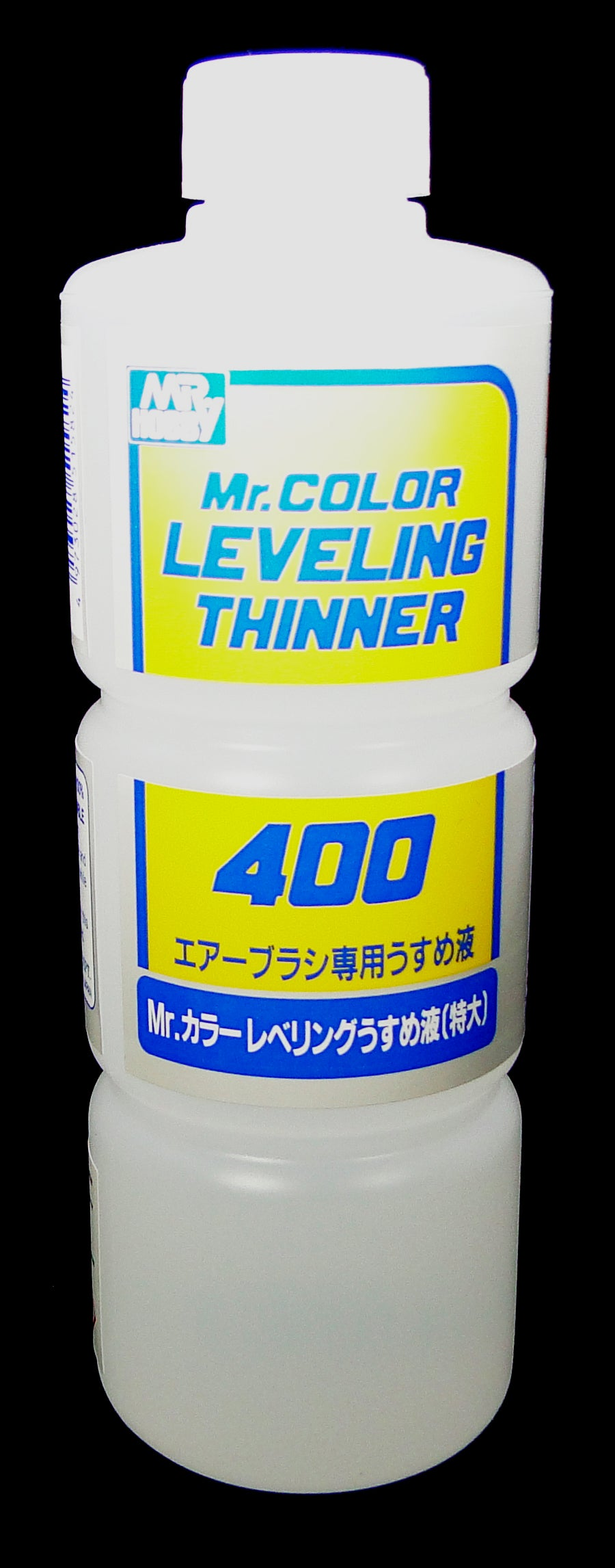 Mr. Hobby Mr. Color Leveling Thinner 400