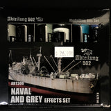 Abteilung 502 Naval and Gray Effects Set