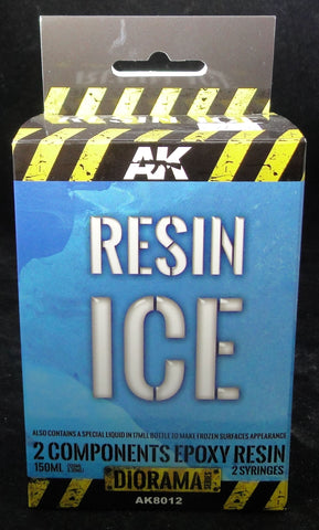 AK Resin Ice
