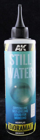 AK Still Water Diorama Series