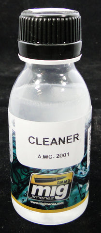 Ammo Cleaner