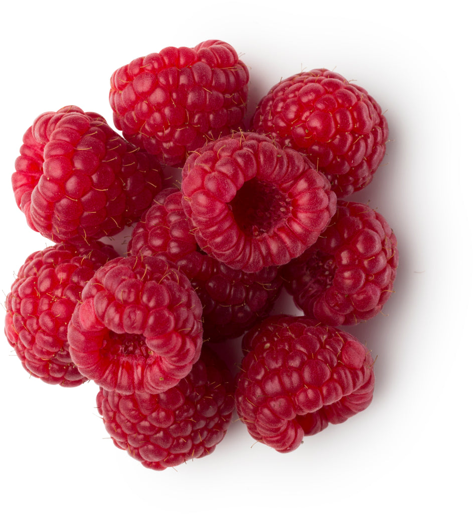 Cold Pressed Raspberry Seed Oil