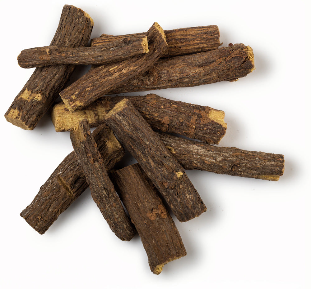 Liquorice Root Decoction