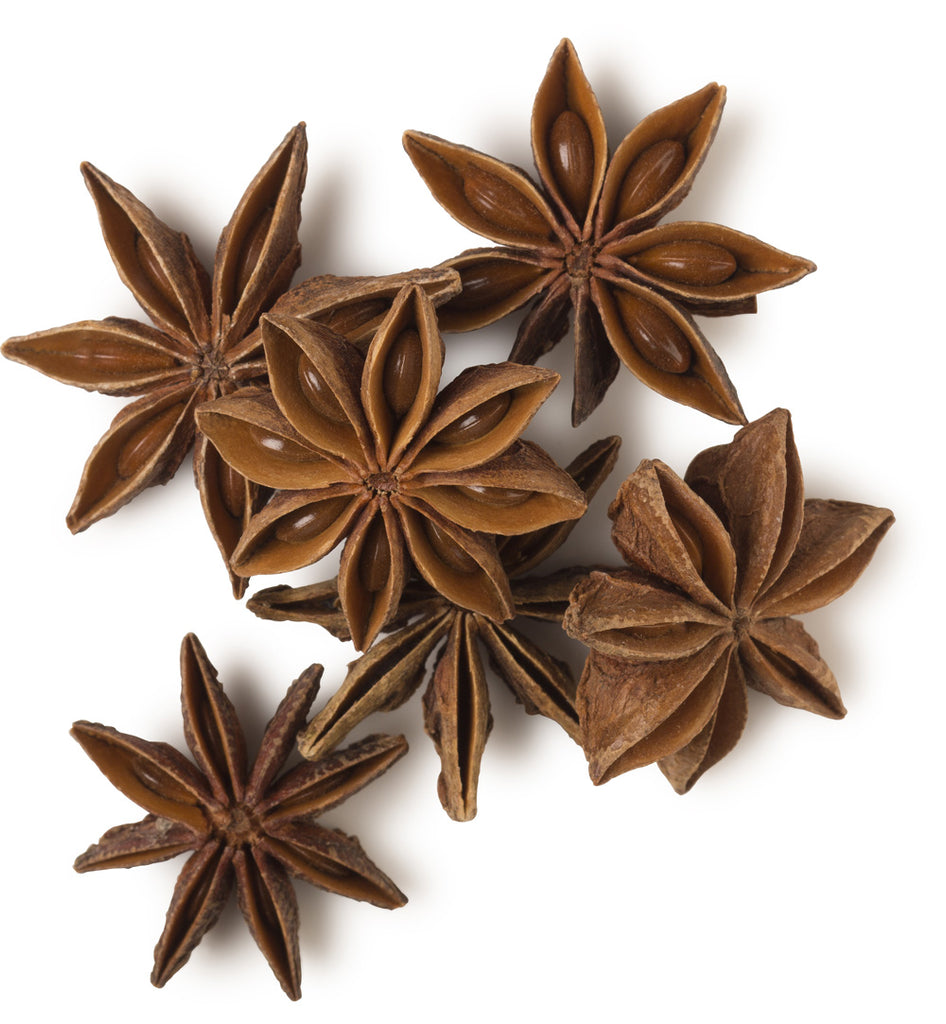 Star Anise Infusion