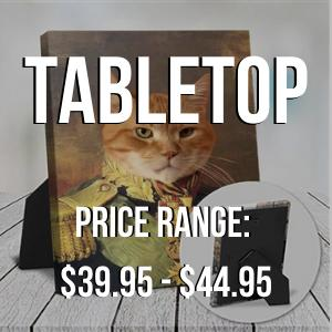 Tabletop Canvases