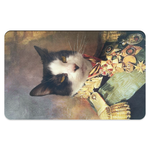GENERAL CARDBOARD BOX - CUSTOM CAT PLACEMATS