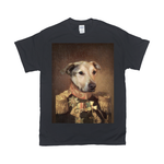 OCU - Premium Unisex T-Shirt (Choose Your Portrait)