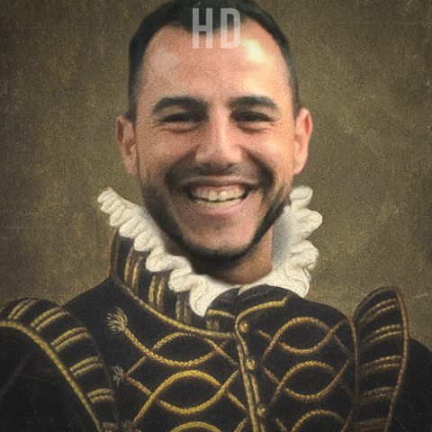 LORD ALFONSO (+ FREE POSTER)