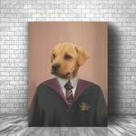 GRIFFINPAW - CUSTOM DOG CANVAS (Premium)