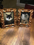 LORD ALFONSO - CUSTOM CAT CANVAS (Premium)