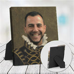 LORD ALFONSO - CUSTOM PEOPLE TABLETOP CANVAS (Premium)