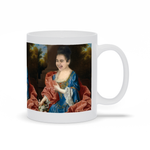 JULIETTE - CUSTOM KID MUG (Premium)
