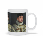 MADAM ALASTAIR - CUSTOM PEOPLE MUG (Premium)