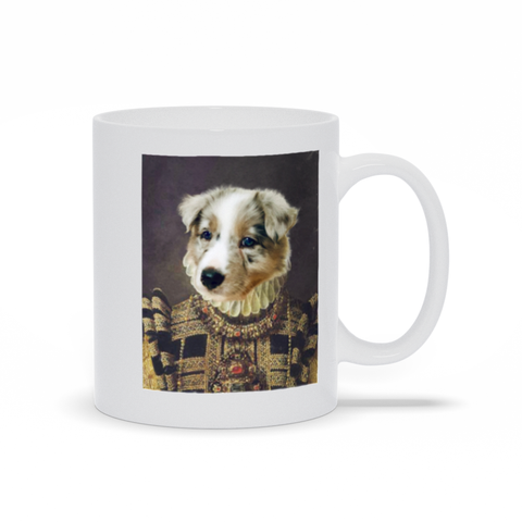 BAILEY - CUSTOM DOG MUG (Premium)