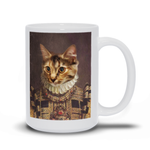BAILEY - CUSTOM CAT MUG (Premium)