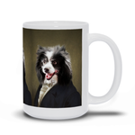 LUDOVIC - CUSTOM DOG MUG (Premium)
