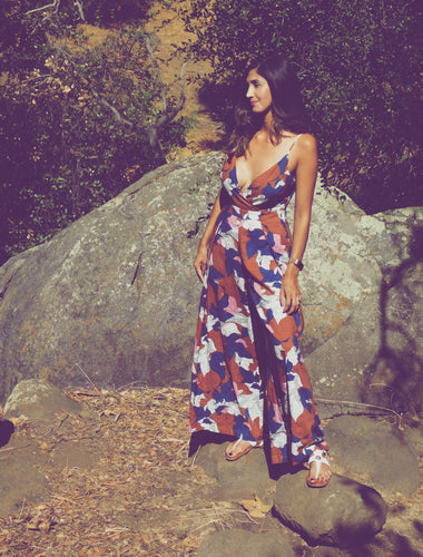 Autumn Jumpsuit